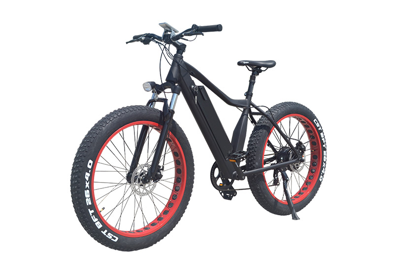 VTUVIA 250w 350w 500w 1000w mountain electric bike 26 27.5 inch 36v 48v