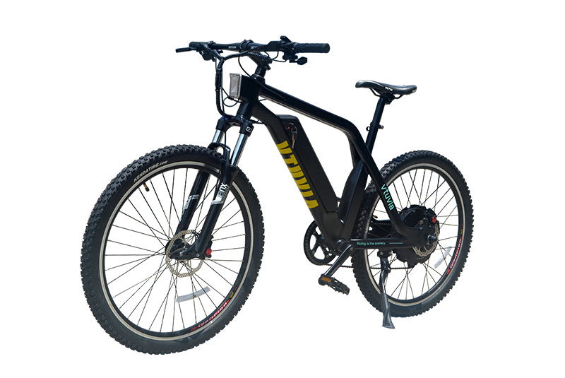 27.5 inch 48V 500W/750W/1000W Mountain Electric Bicycle (V-MN100)