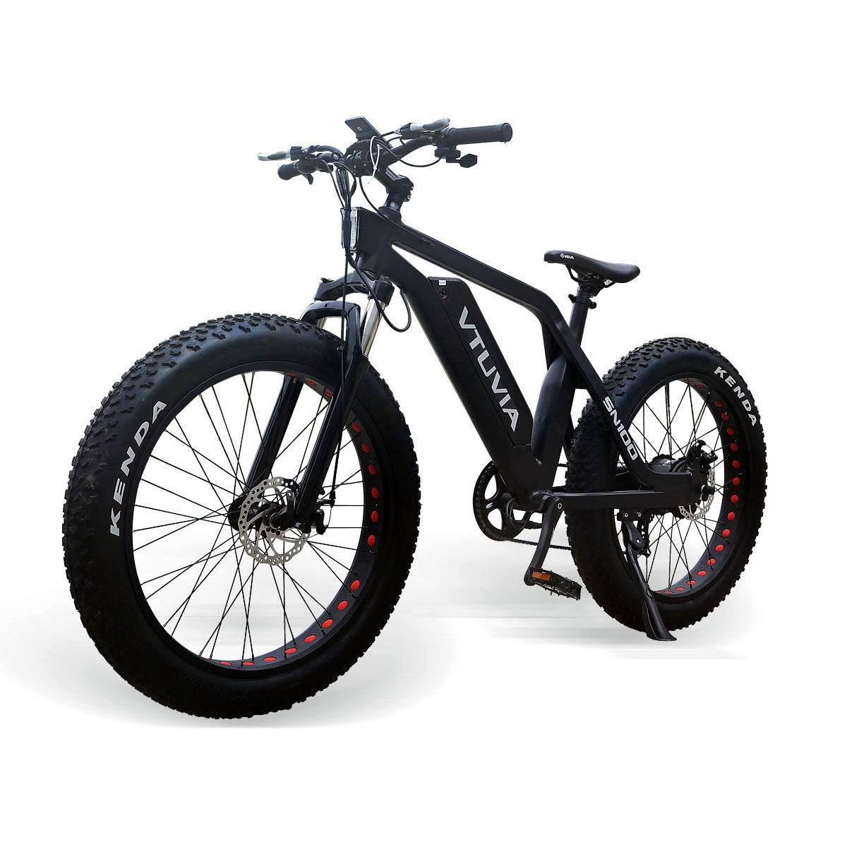 VTUVIA SN100 Best Mens Electric Bike