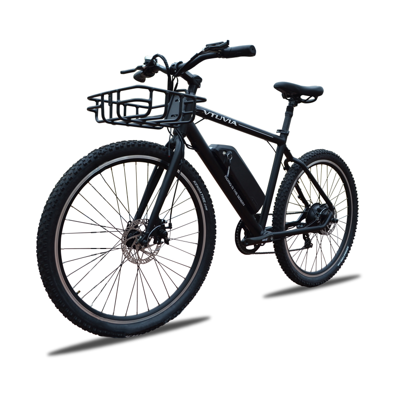 New model cheap 36v 250w city ebike electric bike with 7-speed Shimano
