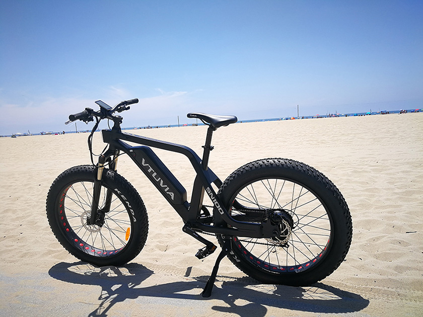 VTUVIA SN100 Mountain Ebike for Sale