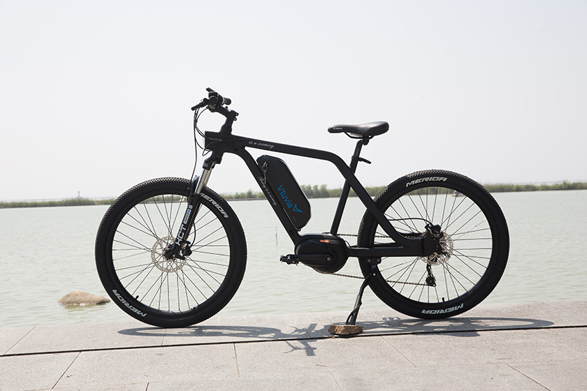 VTUVIA MM26 Mountain Ebike