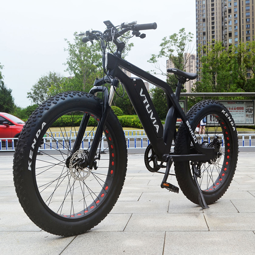 Best Mountain Ebike VTUVIA SN100