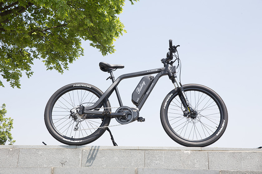 VTUVIA MM26 Best Ebike