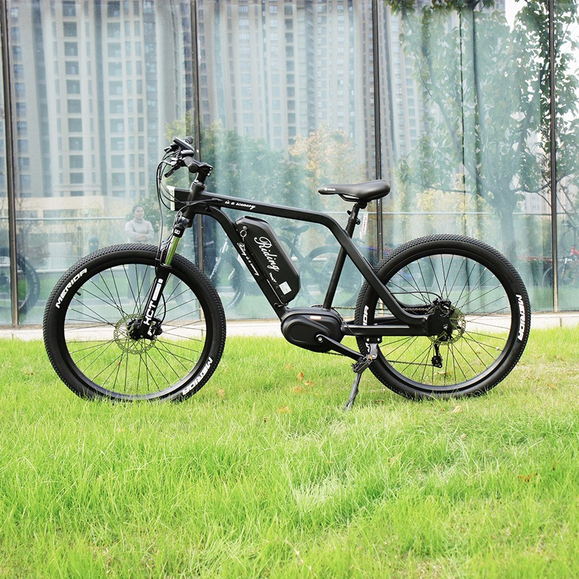 VTUVIA MM26 Mountain Ebike for Sale