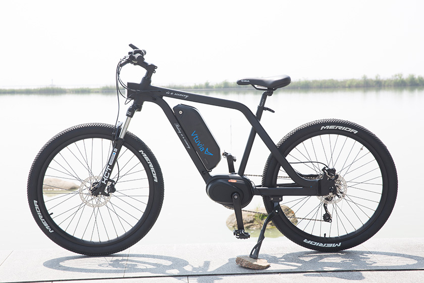 VTUVIA MM26 Ebike for Sale