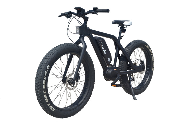 VTUVIA SM26 Bafang Electric Bike