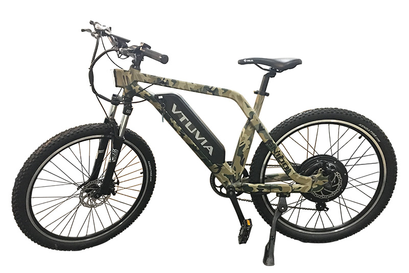 New product mountain ebike 1000 w electric bike 1000w 48v with lithium battery
