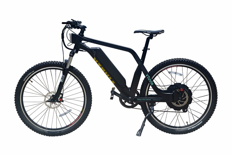 VTUVIA MN100 Mountain Electric Bike