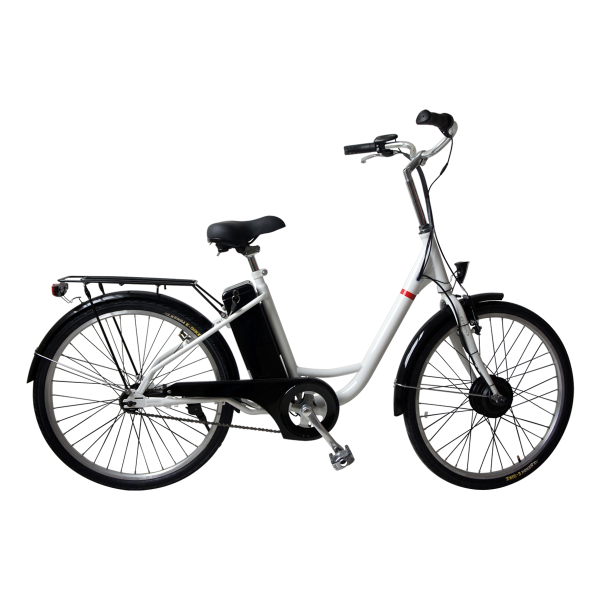 VTUVIA B26 Cheaper Electric Bicycle 350w