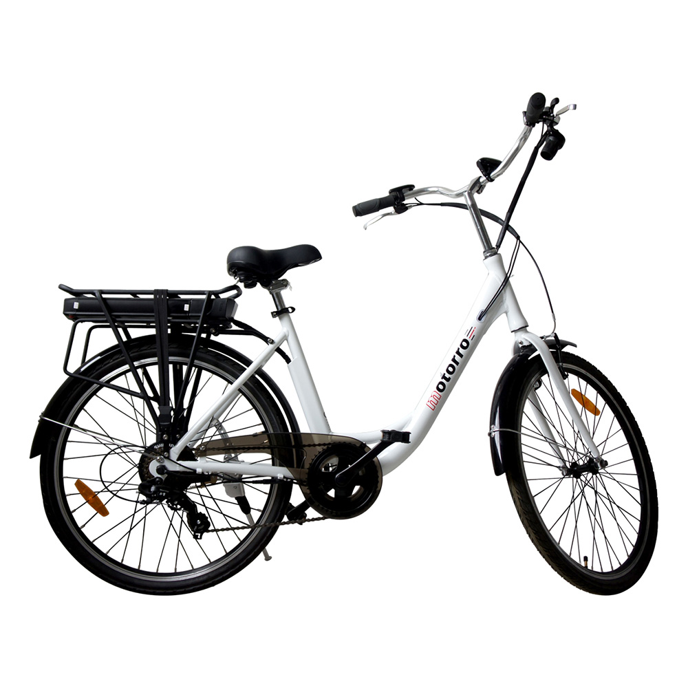 VTUVIA V-F4 Womens Electric Bike